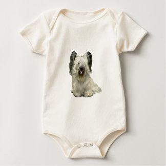Skye Terrier (A) - tända Bodies För Bebisar