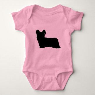 Skye Terrier (svarten) T Shirt