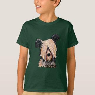 Skye Terrier T Shirt