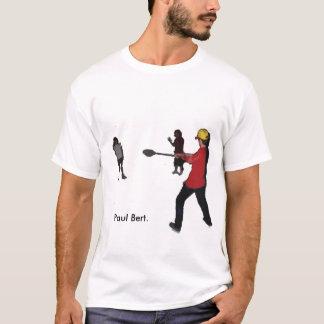 SkyffelSwinger, Paul Bert. T-shirt