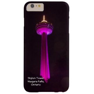 Skylon torn i Niagara Falls Ontario 1 Barely There iPhone 6 Plus Fodral