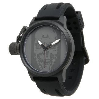 Skynets tid - Stealth Armbandsur