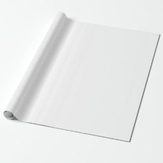 """Slå in papper (30"""" x 6' rulle, Mattepapper) Presentpapper"""