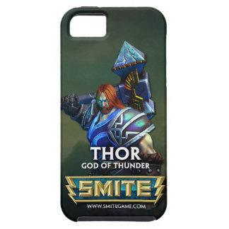 SLÅ: Thor gud av åska iPhone 5 Fodraler