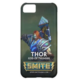 SLÅ: Thor gud av åska iPhone 5C Fodral