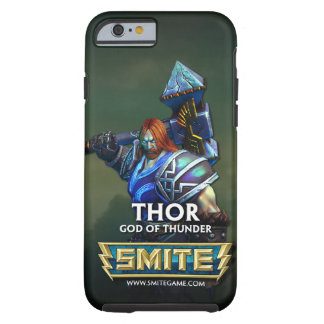 SLÅ: Thor gud av åska Tough iPhone 6 Case