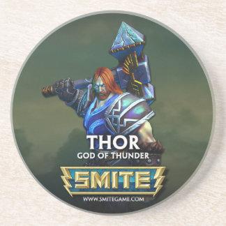 SLÅ: Thor gud av åska Underlägg