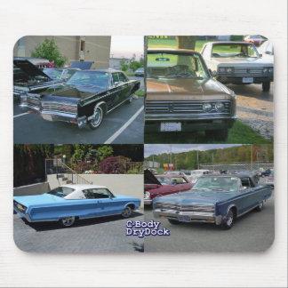 Slabsida Chryslers Musmatta