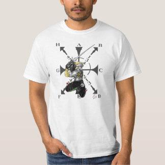 SlafEdwards MFFG skjorta Tröja