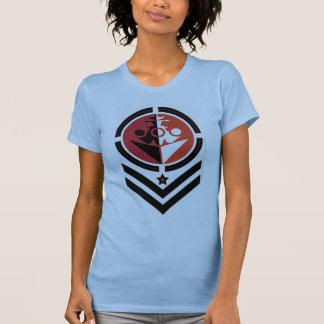 Slagskepppropaganda Tee Shirt