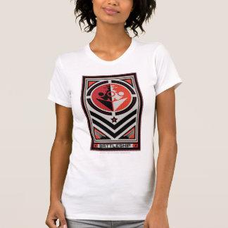 Slagskepppropaganda Tee Shirts