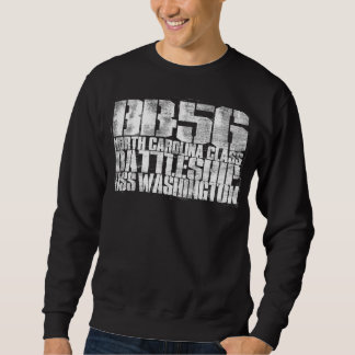 SlagskeppWashington tröja