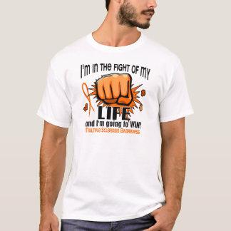 Slagsmål av min åtskilliga Sclerosis för liv 2 Tee