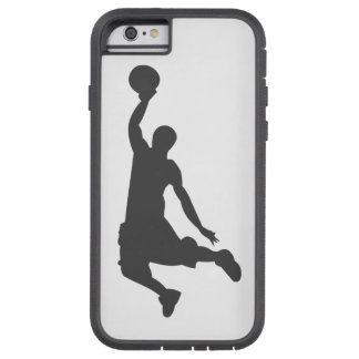 Slam dunkIPhone 6 fodral Tough Xtreme iPhone 6 Case