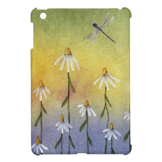 Slända & daisy - iPadkortkortfodral iPad Mini Fodral