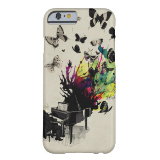 slank iphone 6/6s barely there iPhone 6 fodral