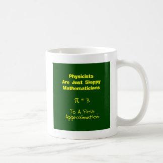 Slarvig Math Kaffemugg