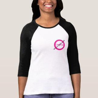 Slåss cancer, cancer som ska för att inte t shirt