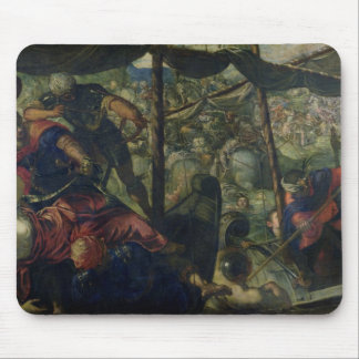 Slåss mellan Turks och kristen, c.1588/89 (oi Musmatta