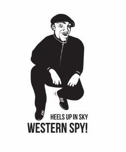 Slav spion t shirt 696a91e24e608