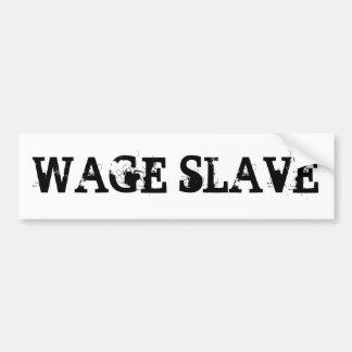 SLAV- TIMPENNING BILDEKAL