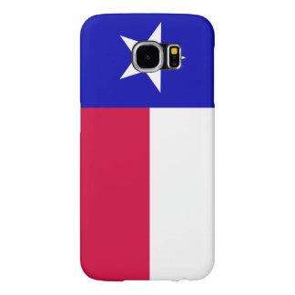 Sleeve för design för flagga för Samsung galax S6 Galaxy S5 Fodral