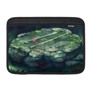 Sleeve för svärd- och flöjtMacbook luft Sleeve För MacBook Air