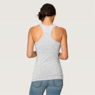 Sleeveless t-skjorta för KHS-Darkroomfotografi Tee Shirt