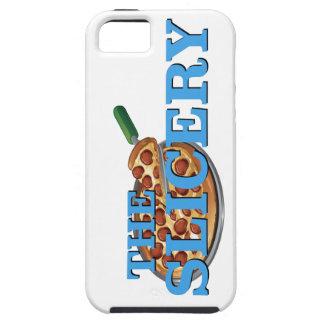 Sliceryen - Sabrinaen, den tonårs- häxan iPhone 5 Cases