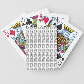 Slingra sig igelkotten spelkort