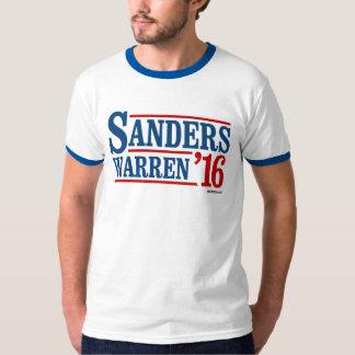 Slipmaskiner Warren 2016 T Shirt