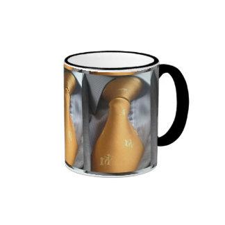 Slipsiemugg - kaffe med stil ringer mugg