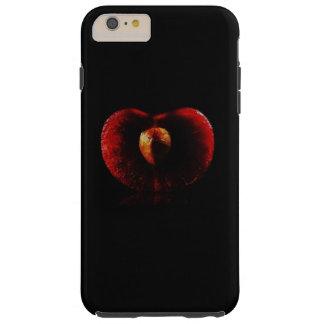 Slog sönder körsbär ringer jag fodral för 6 tuff tough iPhone 6 plus fodral