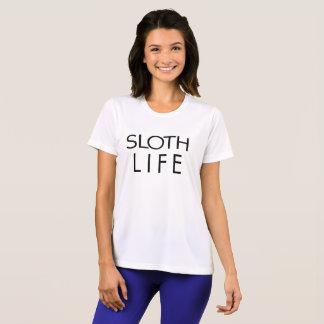 SLOTHLIV TEE SHIRT