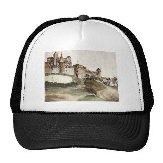 Slottet på Trento av Albrecht Durer Keps