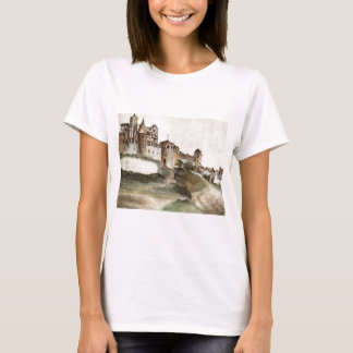 Slottet på Trento av Albrecht Durer T Shirts