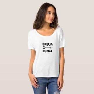Slouchy pojkvänT-tröja för BRUJA BUENA (bra häxa) Tröjor