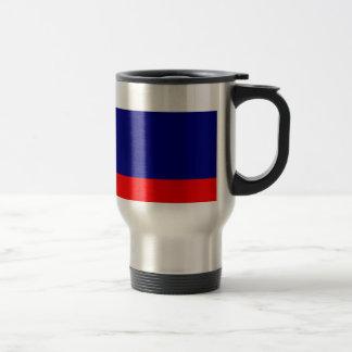 Slovakien flagga resemugg