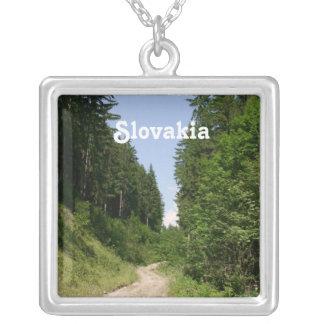 Slovakien Hängsmycke