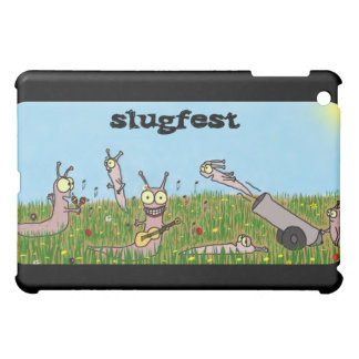 SlugfestiPadfodral iPad Mini Fodral