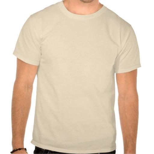 Slumpmässig heavy metalHornsT-tröja
