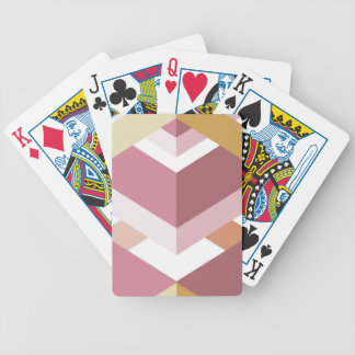 Slumpmässig sparre spelkort