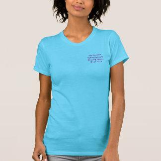 SLV-museum 40 år årsdagT-tröja T-shirt
