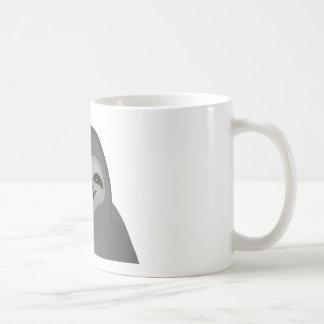 Sly slothen kaffemugg