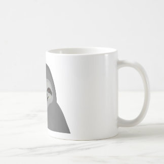 Sly slothen kaffe mugg