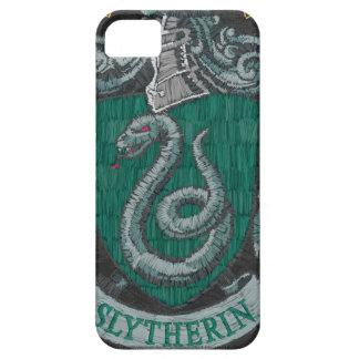 Slytherin förstörde vapenskölden iPhone 5 skal