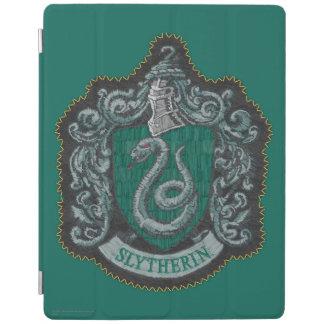 Slytherin vapensköld 2 iPad skydd