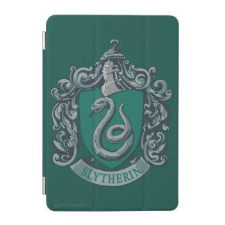 Slytherin vapensköldgrönt iPad mini skydd
