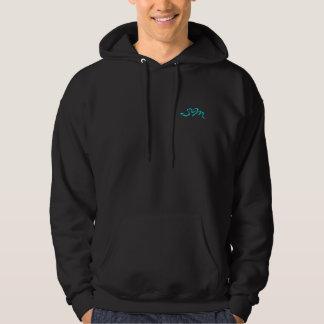 Sm-tröja Sweatshirt Med Luva