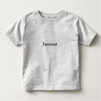 SmåbarnfeministT-tröja Tshirts